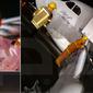 شاهد.. براعة طيار أنقذت ركاب طائرة سعودية من الموت (فيديو)