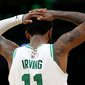 Kyrie Irving has gone from lovable sidekick to NBA pariah