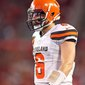 Cleveland Browns: What's with the offense? It's more than stars not playing -- Terry Pluto