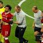 هل يغيب محمد صلاح عن كأس العالم؟